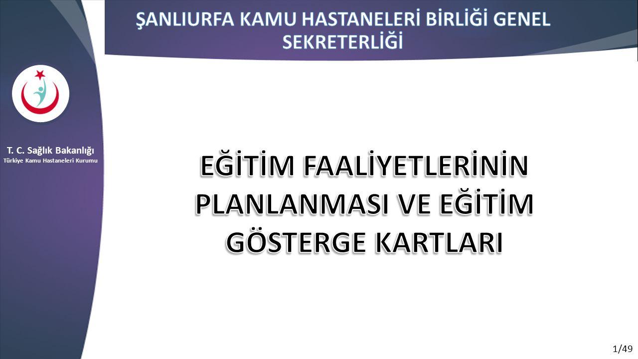2/49 YILLIK PLANLARIN HAZIRLANMASI A.Oryantasyon (Uyum) Eğitimleri B.