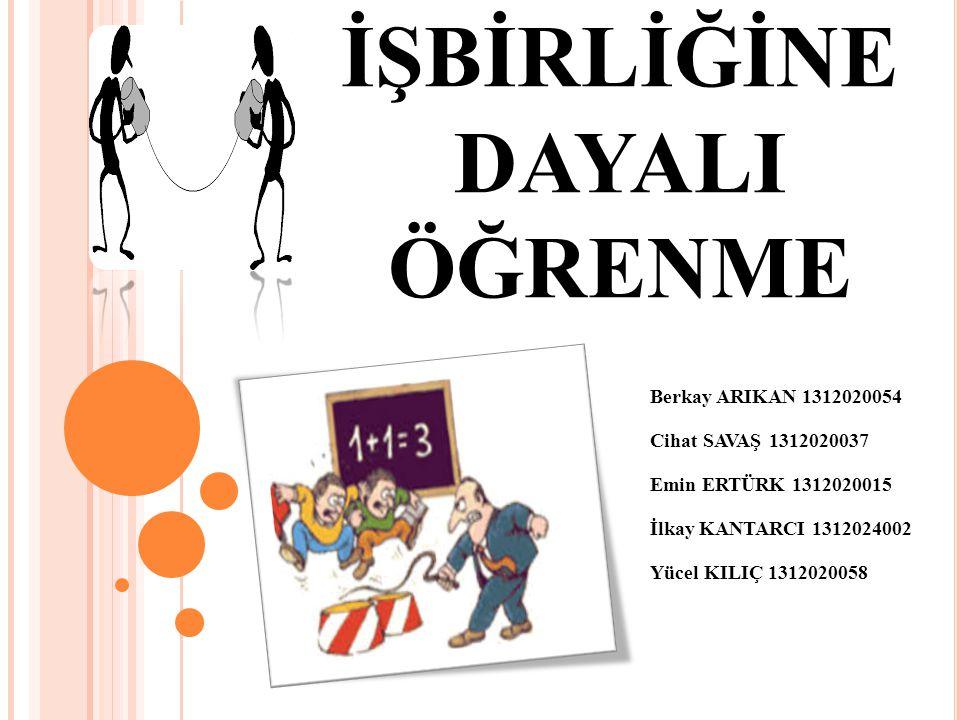 Öğretim İlke ve Yöntemleri, 2014-2015 Bahar, İstanbul Kültür Üniversitesi, Nisan 2015 İÇERİK TANIMLAR İLKELER YARARLAR İ.D.Ö = 5 İLKE TEKNİKLER ÖRNEK TEKNİKLER KAYNAKÇA 2 https://www.youtube.com/watch?v=C8MJUox3Llg