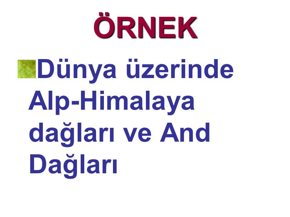Türkiye'de ise Menteşe yöresi Taşeli platosu Teke yarımadası Hakkari yöresi gibi.