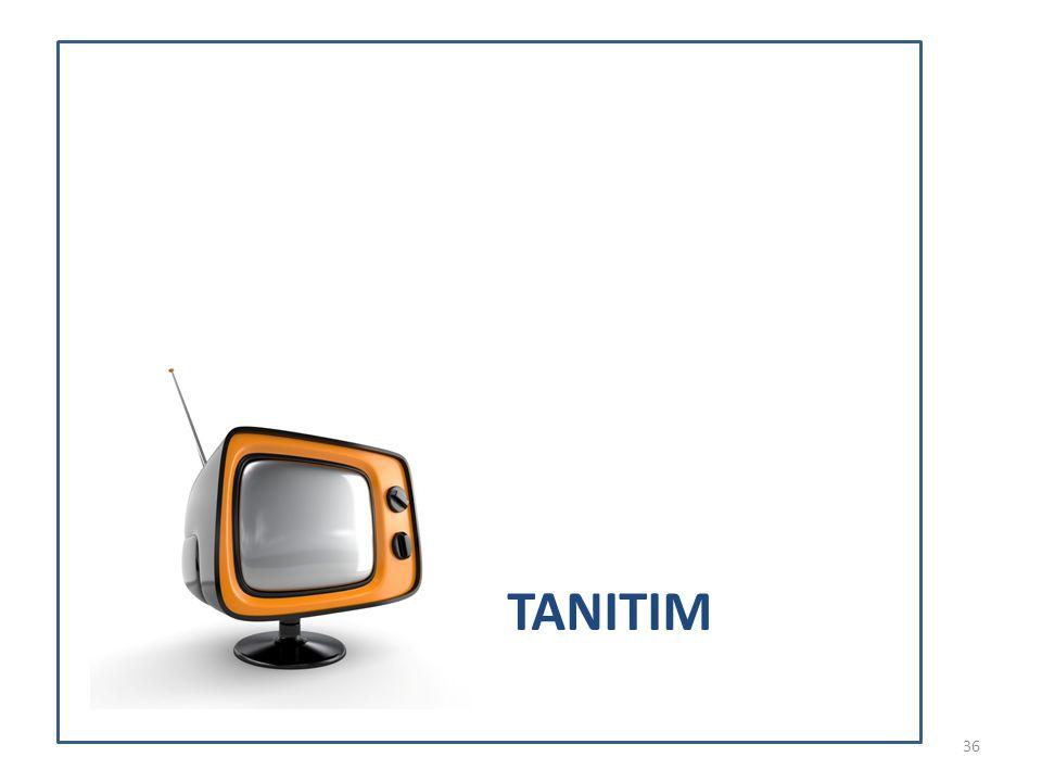 TANITIM 36