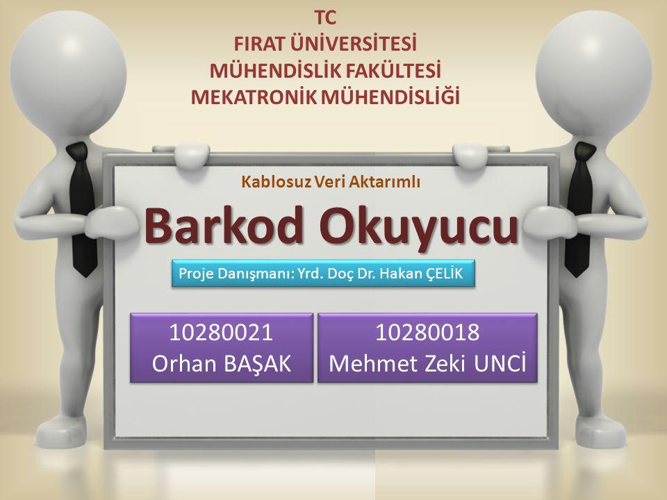Barkod Karekod Çizgisel Barkod UPC Code 128 Code 39 Code 39 (Extended) Interleaved 2-of-5 Codabar EAN