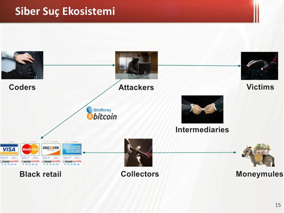 Siber Suç Ekosistemi 15