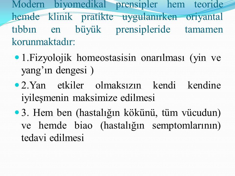 TEDAVİ PROTOKOLÜ Standardize edilmiş Homeostatik akunoktalar (HA) GENEL PROTOKOL KİŞİSELSemptomatik akunoktalar (SA) Paravertebral akunoktalar (PA)