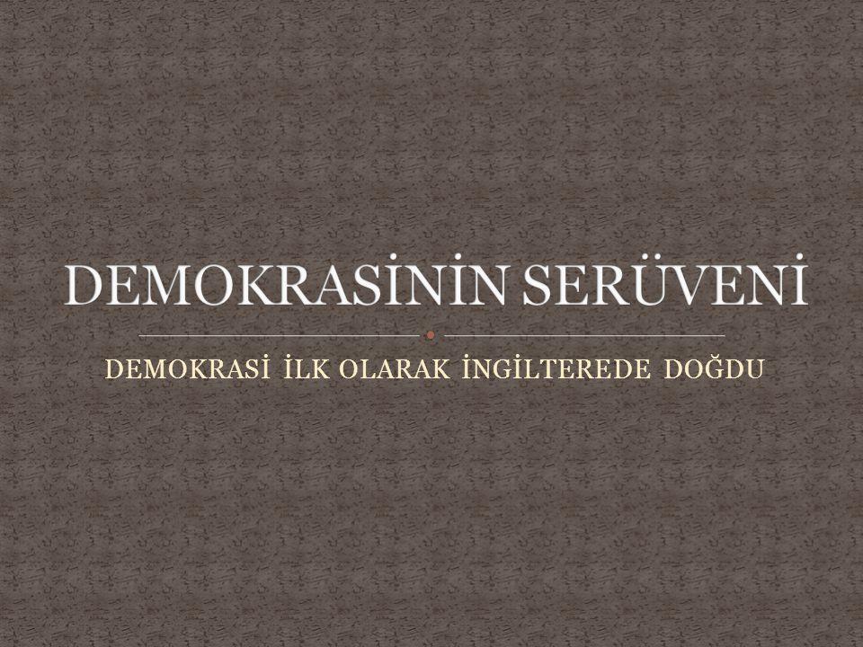 A.Cumhuriyet B.Meşrutiyet C.Oligarşi D.Teokrai