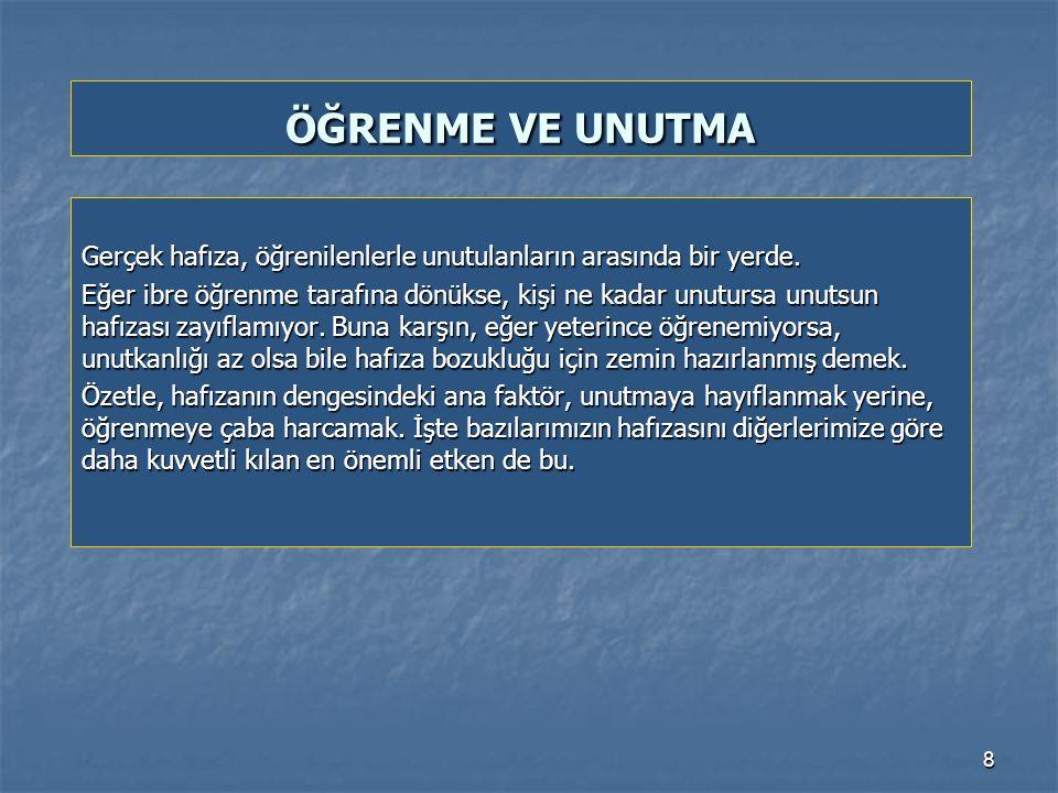 28 2.Türkçe Dersini Nasıl Çalışmalıyız .