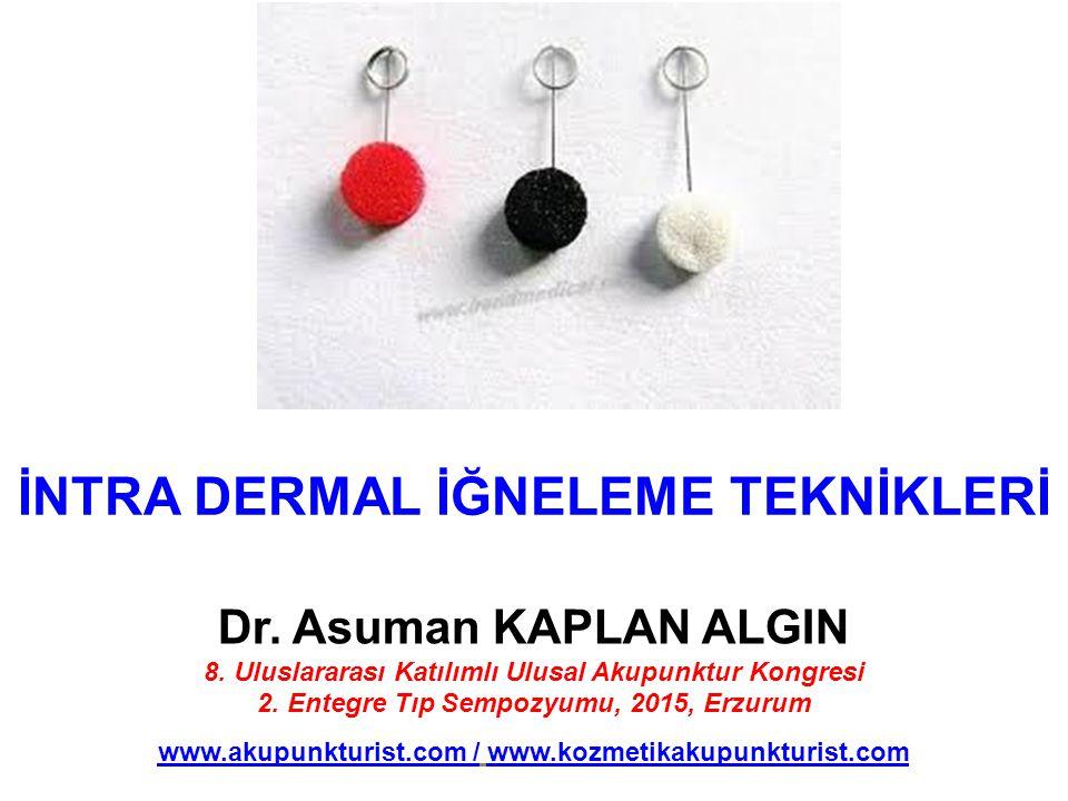 Spesifik Tedaviler Astım LU 1LU 1 (1.