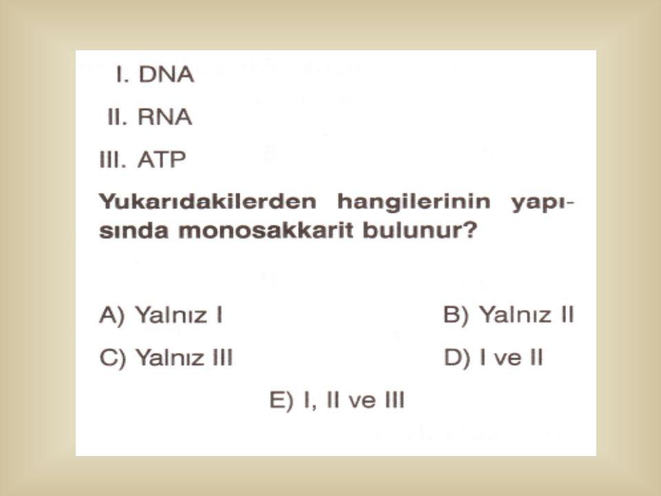 Transkripsiyon gerçekleşirken görülen hata sadece o m-RNA ile sentezlenecek proteinle ilgilidir.
