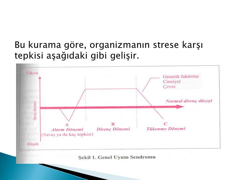  Stresle başa çıkmayı işletme yönetimi açısından örgütsel ve bireysel başa çıkma yöntemleri olarak iki grupta toplamak mümkündür.