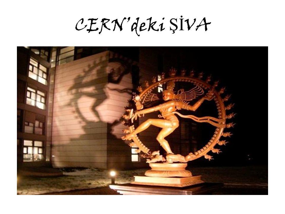CERN'deki Şİ VA