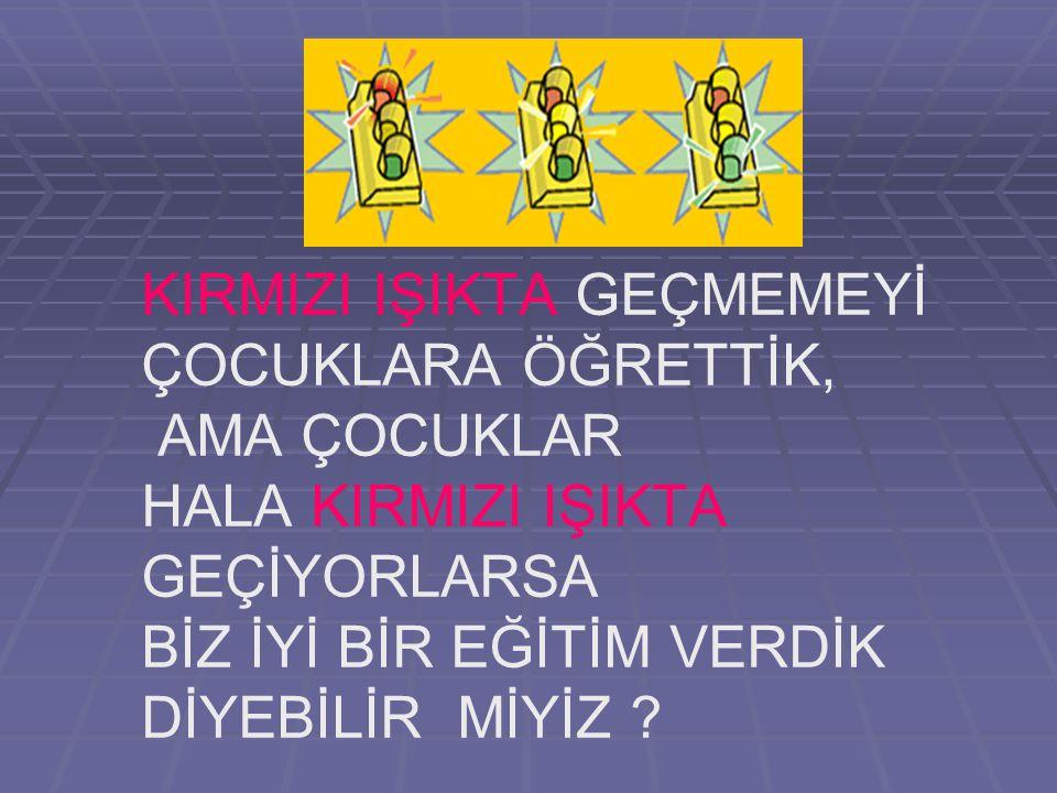 NEDEN SINIF YÖNETİMİ.
