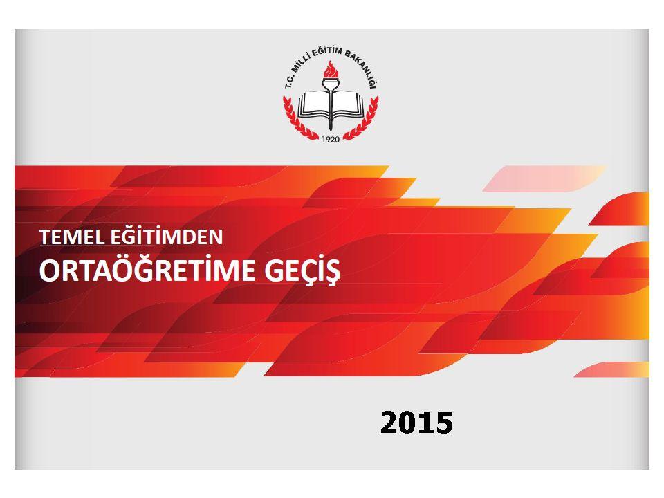 1.Dönem TEOG Merkezi Sistem Ortak Sınav Konuları  Fen ve Teknoloji 1.