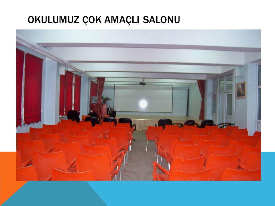 OKULUMUZUN BAŞARILARI Elazığ da düzenlenen Liselerarası Hentbol Bölge müsabakalarında Gaziantep i temsil ettik.