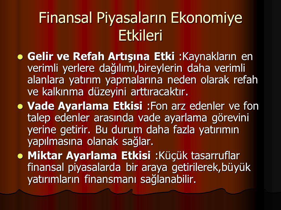 Yatırım Analizinin İlk Aşaması Ekonomi Analizi İşletmelerin karlı olması dolayısıyla dağıtılacak temettülerin artması içinde bulundukları ekonomini gidişiyle ilgilidir.