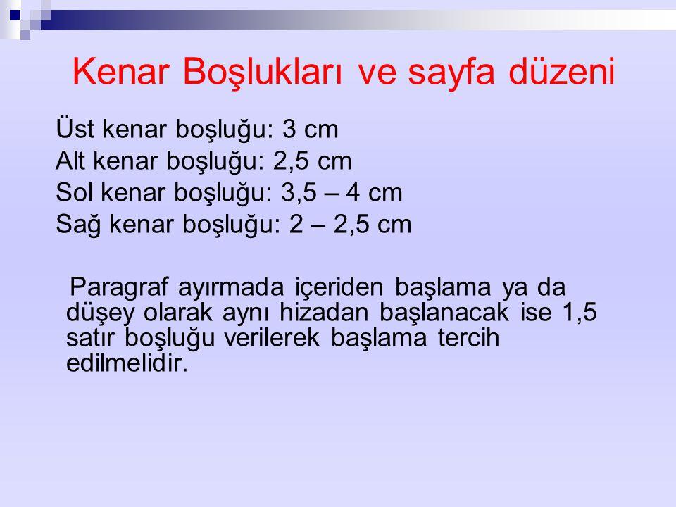 Şekiller Listesi ŞEKİLLERİN LİSTESİ Şekil Sayfa Şekil 1.1.