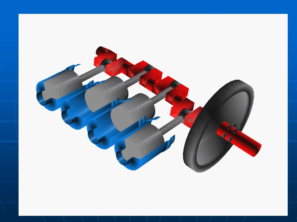 Hava soğutmalı radyal uçak motoru Fazla güç gerektiren ve bu nedenle silindir sayısı çok olan radyal motorların, silindirleri düz bir hat üzerinde sıralı motorlara göre iki önemli üstünlüğü vardır.