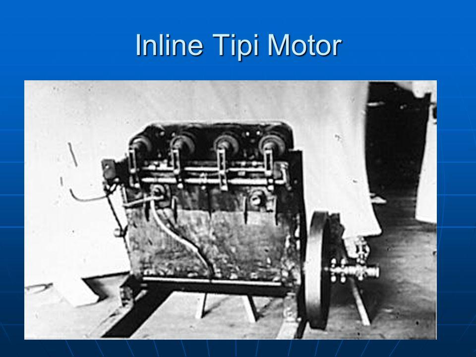 Inline Tipi Motor