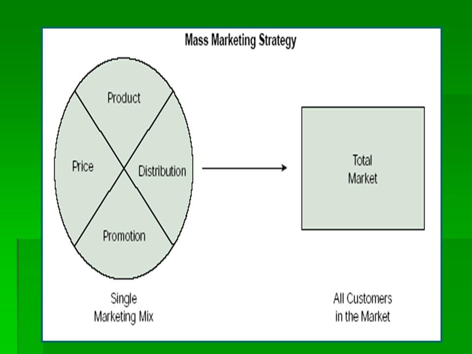Analiz sonucunda hedef Pazar seçiminde beş temel strateji uygulanabilir:  Tek bir bölümü hedefleme: firma tek bir Pazar bölümü seçebilir.