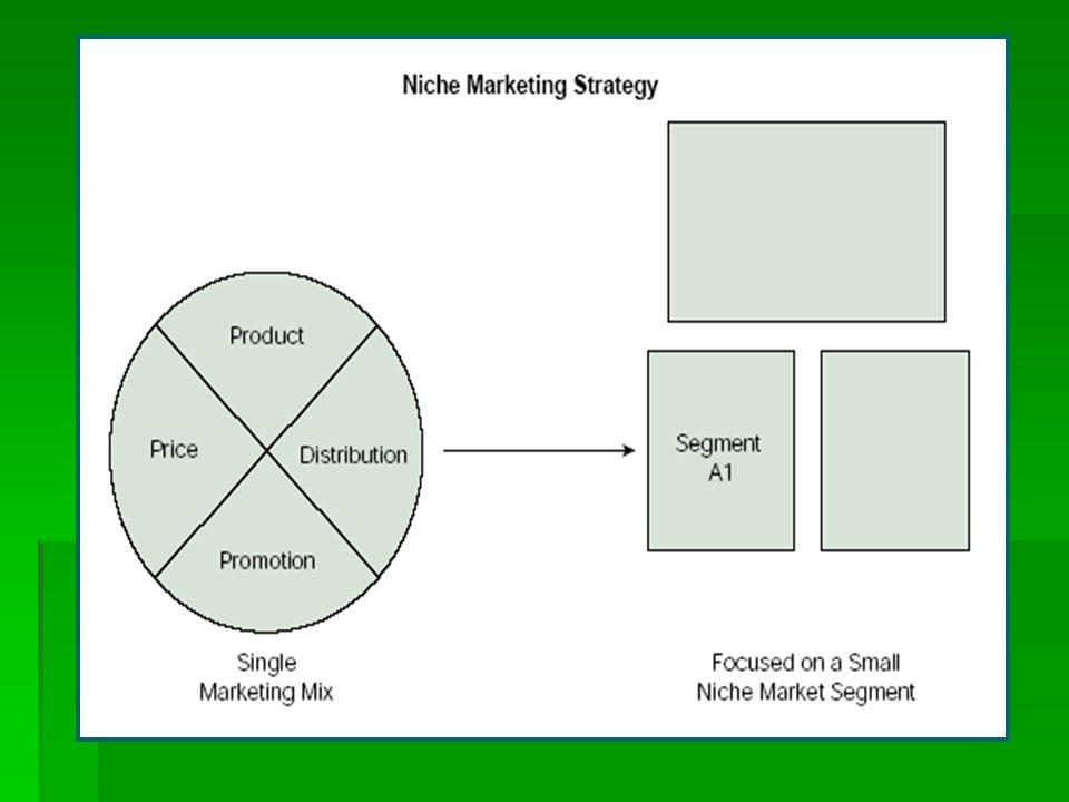 Farklılaştırma stratejileri  Müşteri algılamaları farklılaştırmada büyük öneme sahiptir.