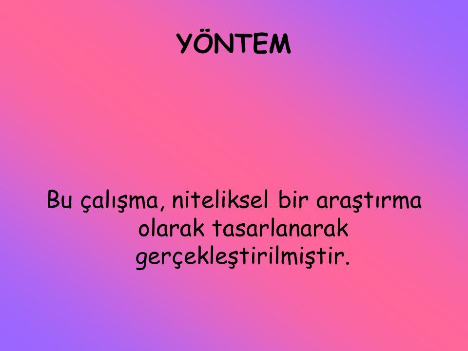 KAYNAKÇA Kırcaali-İftar, G., Tekin, E.(1997). Tek Denekli Araştırma Yöntemleri.