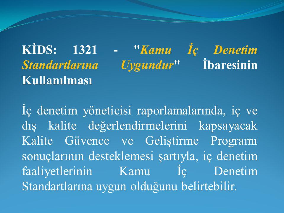 KİDS: 1321 -