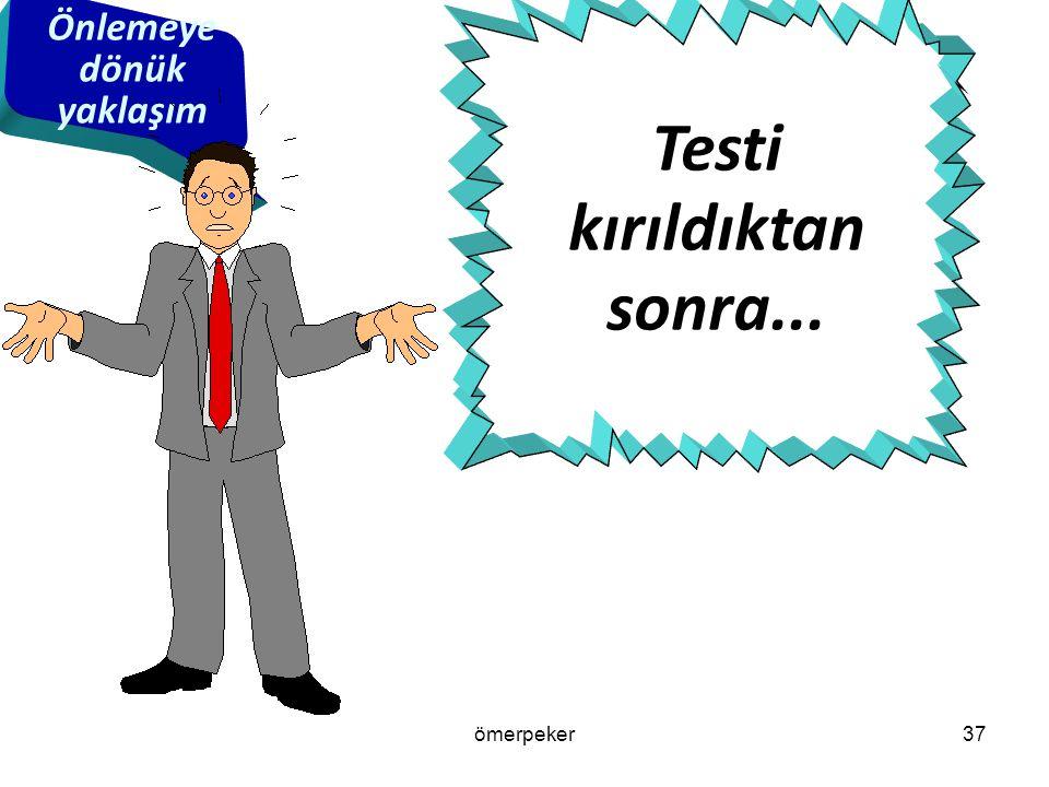 HATT I KALİTE YOKTUR SATH I KALİTE VARDIR ( Atatürk'ün sözünden uyarlama) BU SATIH! TÜM OKULDUR, TÜM EĞİTİM SİSTEMİDİR... 36