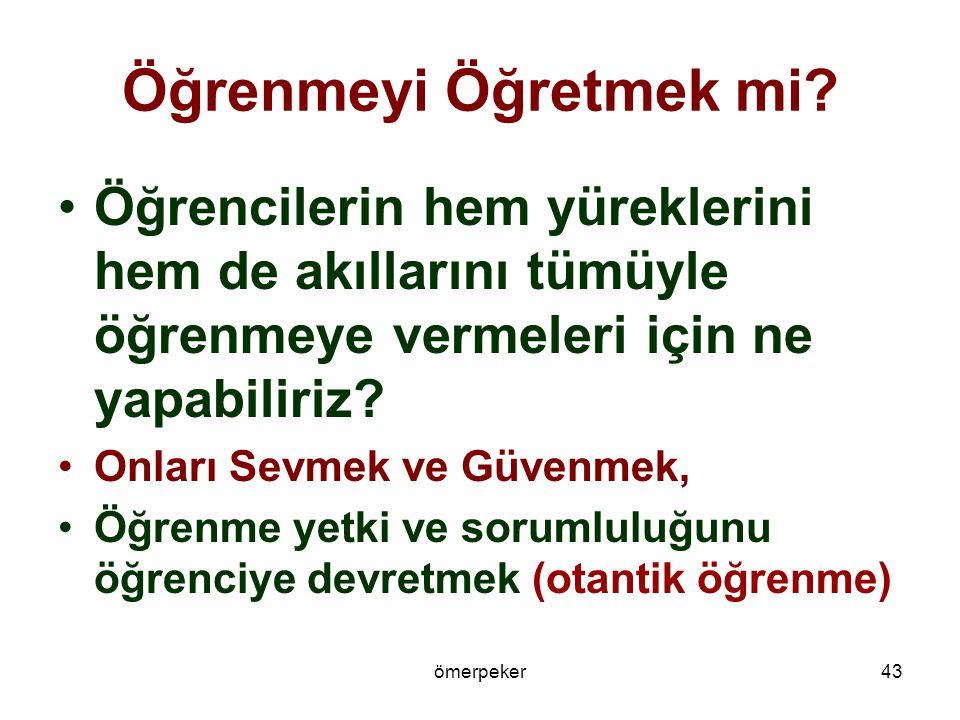 """EĞİTİM, TASI DOLDURMAK DEĞİL, ATEŞİ ALEVLENDİRMEKTİR. YA DA; """"ÇOCUKTA DOĞUŞTAN VAR OLAN SORGULAYICI VE ARAŞTIRICI ÖZELLİĞİNİ"""" KÜLLENDİRMEK değildir. 4"""