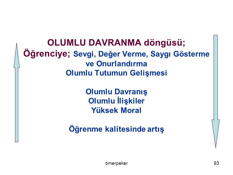 ömerpeker POZİTİF OLMAK - + + - 92