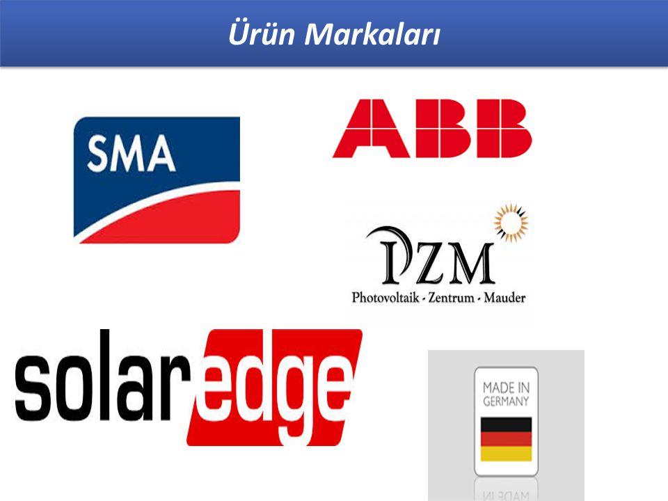 Ürün Markaları