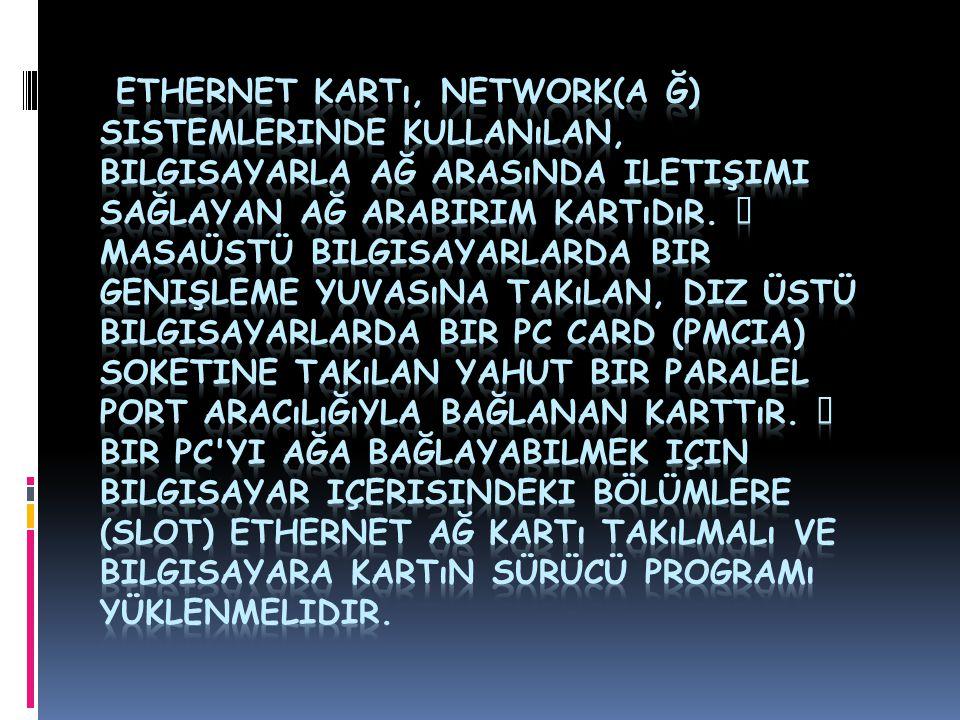 WEP  Kablosuz alan ağlarında ortaya çıkan haberleşmelerin tanımlandığı  bir standarttır.