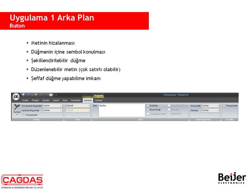  iX Developer 2.00 −Default, Black, Classic, Chrome, Eclipse, Vintage, Glossy Uygulama 1 Arka Plan Buton