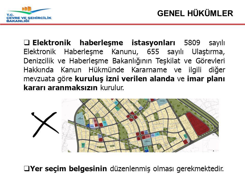  Konut alanı: Yerleşme ve gelişme alanlarında konut kullanımına yönelik olarak planlanan alanlardır.