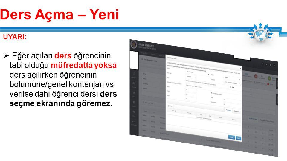 Teşekkür Ederiz. Öğrenci ve Bilişim Koordinatörlüğü Haziran 2015 Ankara