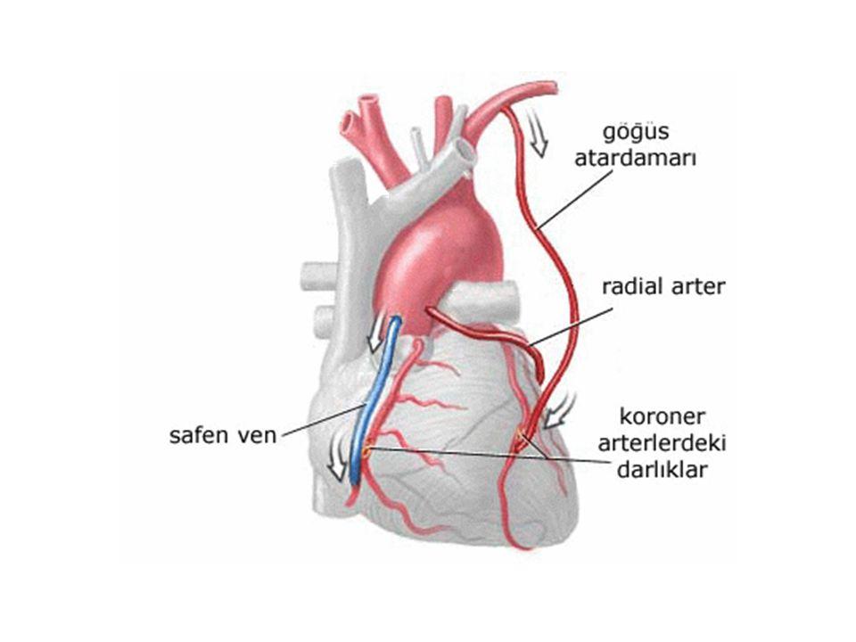TÜRKİYEDE KALP CERRAHİSİ 1959 Mehmet Tekdoğan Hacettepe Tıp Fakültesinde açık kalp cerrahisi (Kuruluş 1958) 1962 Aydın Aytaç Pediatrik kalp cerrahisi