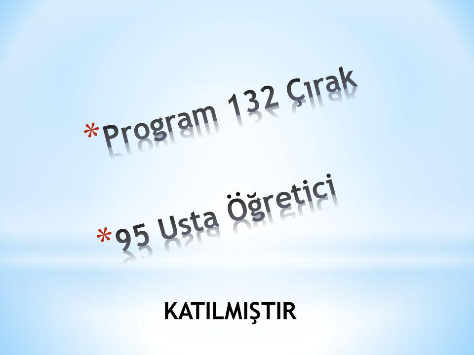 KATILMIŞTIR