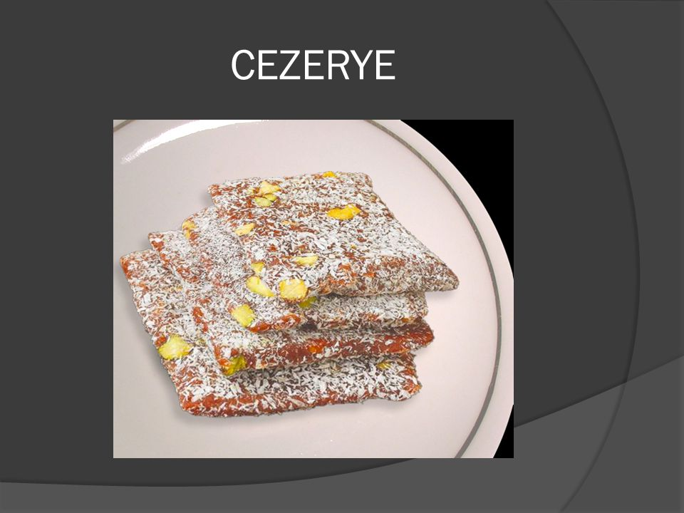 CEZERYE