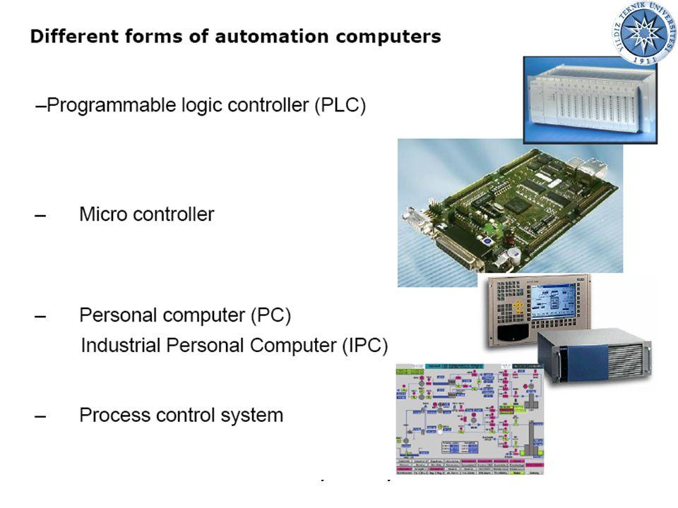 02.07.201518Endüstriyel Otomasyon
