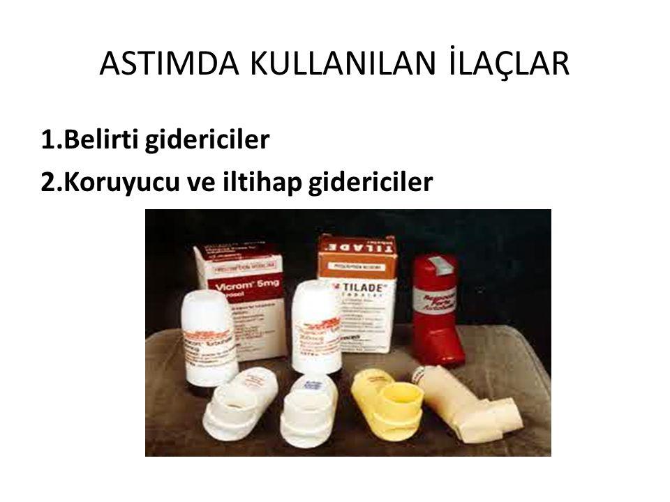Alerjik Astımda Tanı Yöntemleri