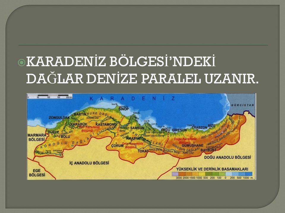  Çar ş amba  Suluova  Bafra  Turhal  Merzifon  Tosya  Boyabat