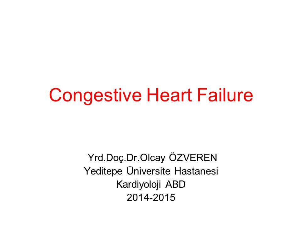 Tanısal çalışmalar Kalp kateterizasyonu –KKY etyolojisini belirlemek –KAH varlığının ve yaygınlığının değerlendirilmesi kalp kateterizasyonu ve koroner anjiyografi—özellikler girişimsel müdahaleler düşünülüyorsa