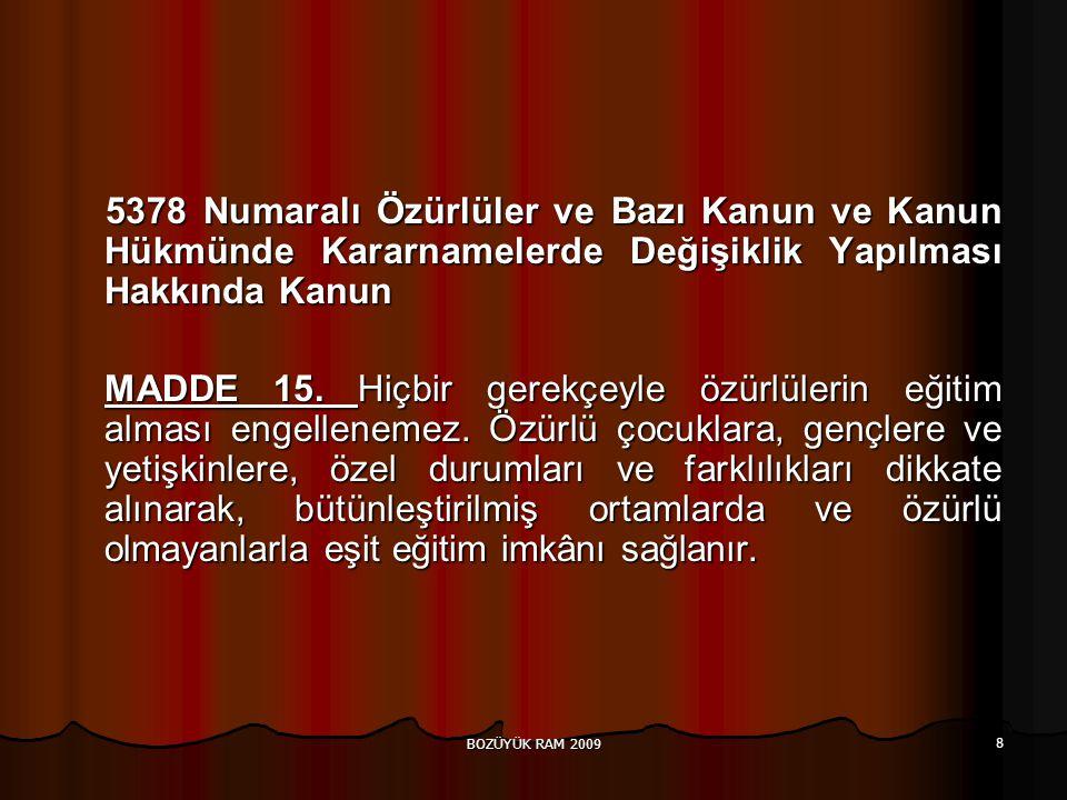 BOZÜYÜK RAM 2009 79 12.