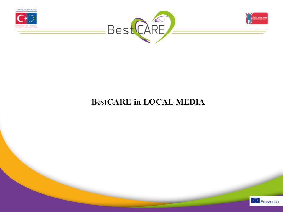 BestCARE in LOCAL MEDIA