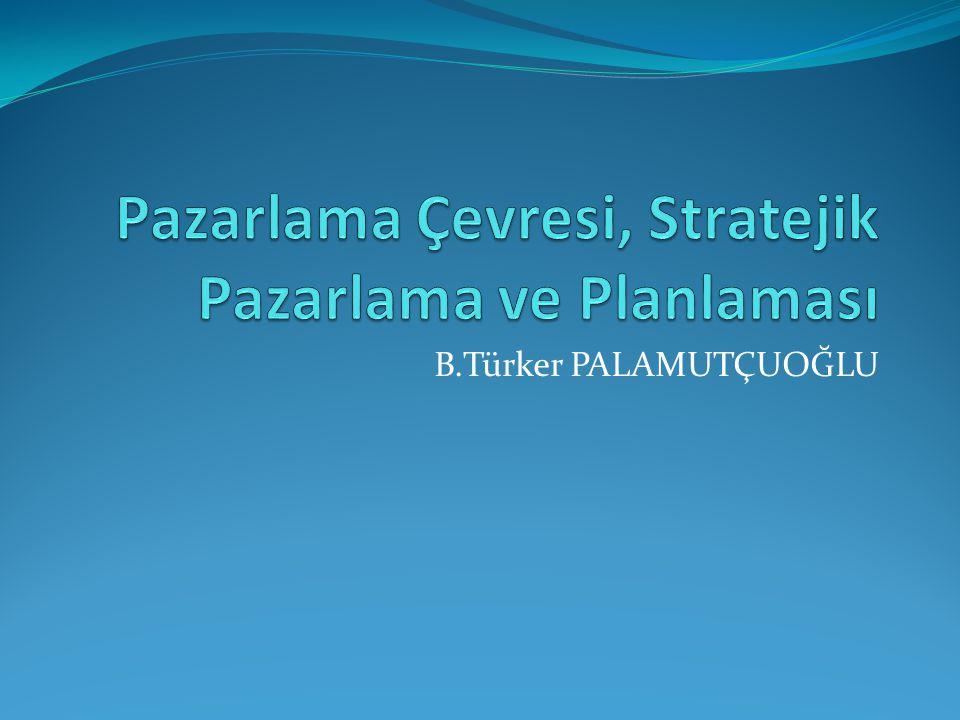 B.Türker PALAMUTÇUOĞLU