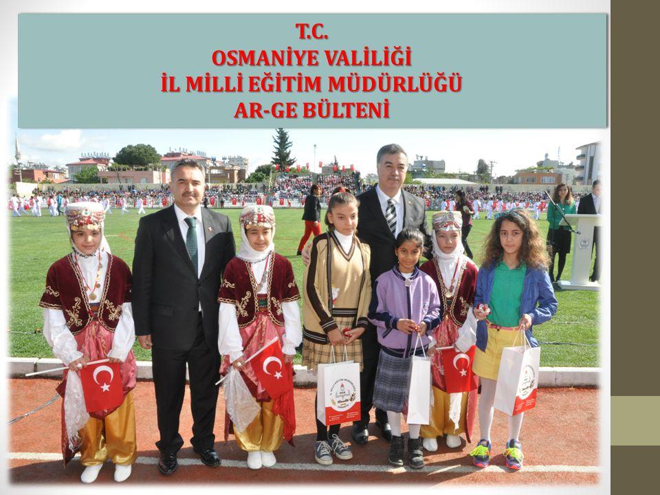 09.06.2015 Salı günü Valilik Ahmet Cevdet Paşa toplantı salonunda Merkez ilçede bulunan tüm okul ve kurumlardan gelen öğretmenlere eTwinning bilgilendirmesi yapıldı.eTwinning kuruluşunun 10.Yıl dönümü dolayısıyla yapılan etkinliklerin sunumu yapıldı.