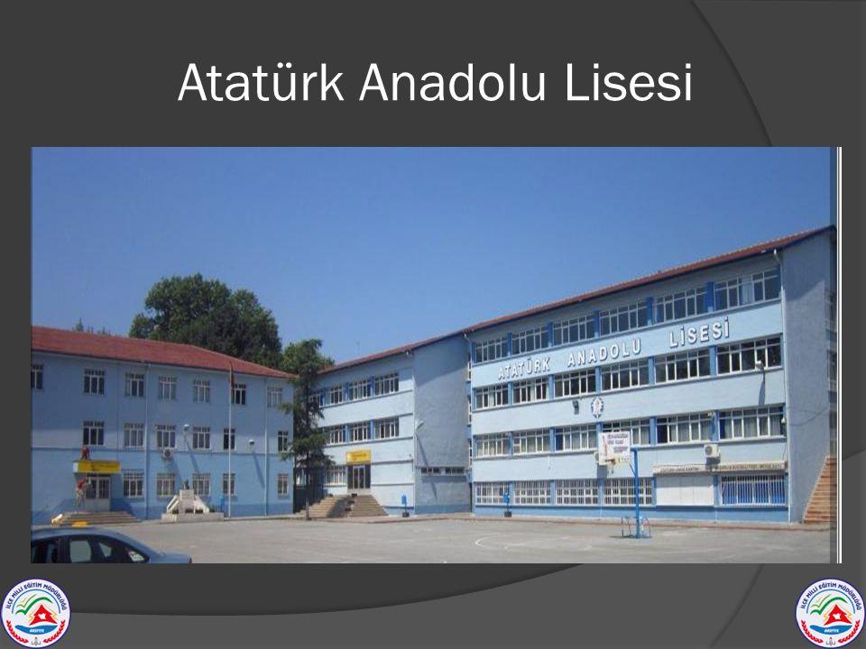 Atatürk Anadolu Lisesi