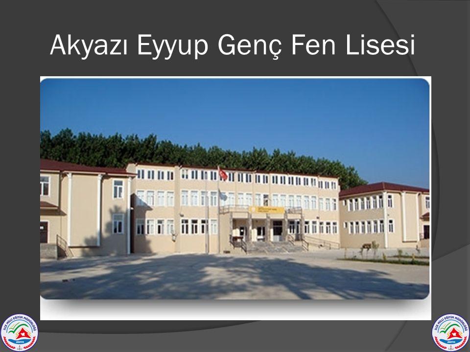 Hendek Anadolu Lisesi