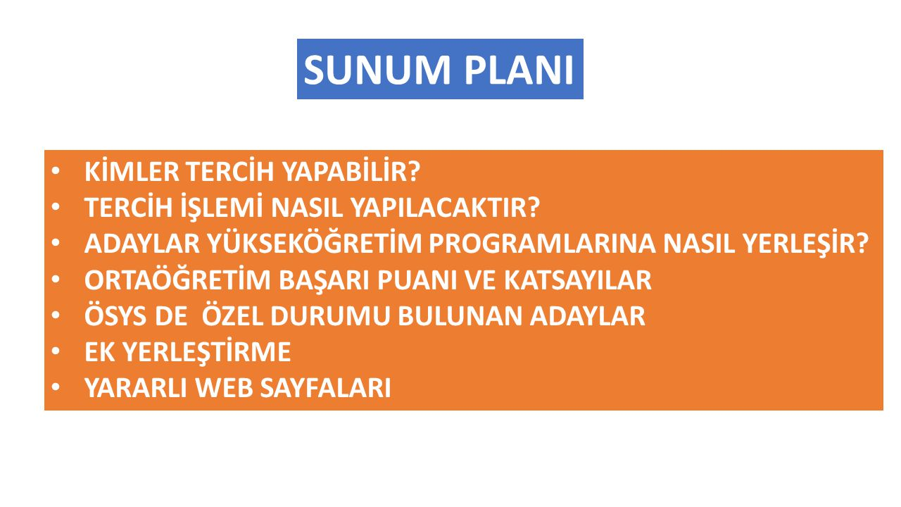 http://www.universitetercihmerkezi.com