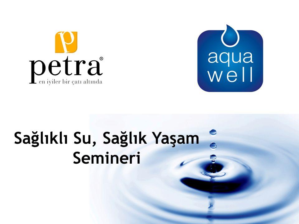 Sağlıklı Su, Sağlık Yaşam Semineri