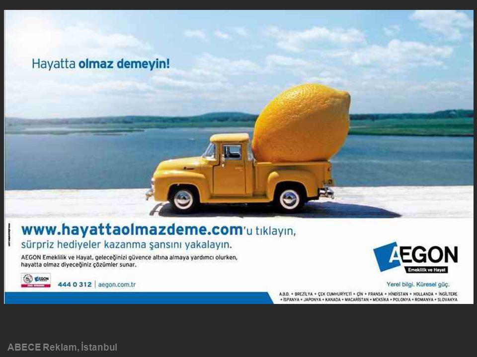 ABECE Reklam, İstanbul