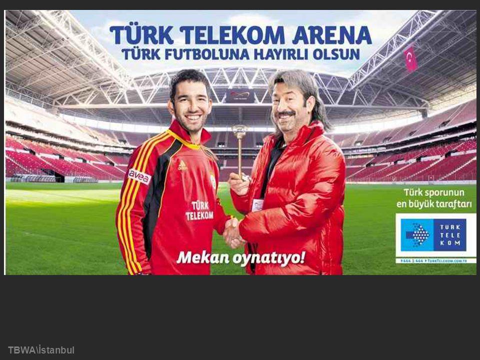 TBWA\İstanbul