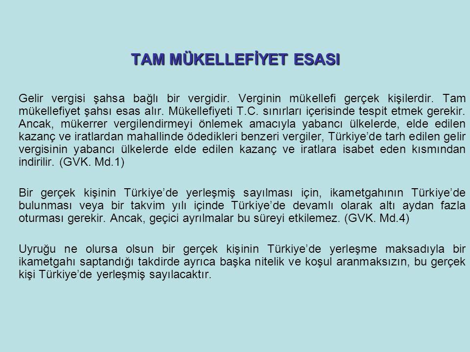 Türk Uluslararası Gemi Siciline Kayıtlı Gemilerin İşletilmesinden ve Devrinden Elde Edilecek Kazançlara İlişkin İstisna 4490 sayılı Türk Uluslararası Gemi Sicili Kanunu ile 491 sayılı Kanun Hükmünde Kararnamede Değişiklik Yapılmasına Dair Kanunun 1'nci maddesinin birinci fıkrasında, Bu Kanun uyarınca oluşturulan Türk Uluslararası Gemi Siciline kayıtlı gemilerin işletilmesinden ve devrinden lde edilen kazançlar, gelir ve kurumlar vergileriyle fonlardan istisnadır. hükmü yer almaktadır.